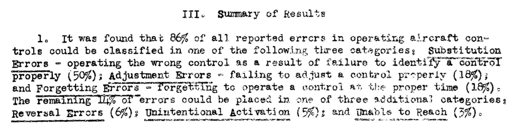 army report uniformity