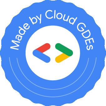 Google Developer Expert badge